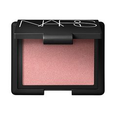 Makeup Products That Work Magic on Every Skintone | NARS Blush in Orgasm, $30. The coral color compliments the lightest of light and the darkest of dark skin tones.