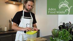 Food Waste verhindern - Kartoffeln, Auberginen, Zucchetti richtig aufbewahren Food Waste, Eggplants, Potatoes, Easy Cooking, Berries, Tips And Tricks, Foods