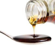 Přírodní sladidla - 2. díl: Javorový sirup - kanadské sladidlo