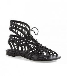 Joie Renee Leather Sandal