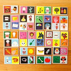 [OMM-design] Ingera Alia Niusu Domino game Domino