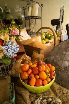 Farm Nursery, Home Meals, Fruit Trees, Lamb, Succulents, Beef, Vegetables, Food, Meal