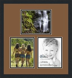 art to frames double multimat 601 76789 frbw26079 collage photo