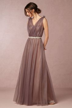 Emmy Dress in Bridesmaids Bridesmaid Dresses at BHLDN