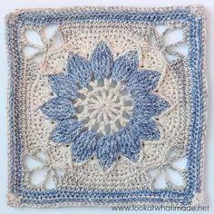 Ravelry: Charlotte pattern by Dedri Uys