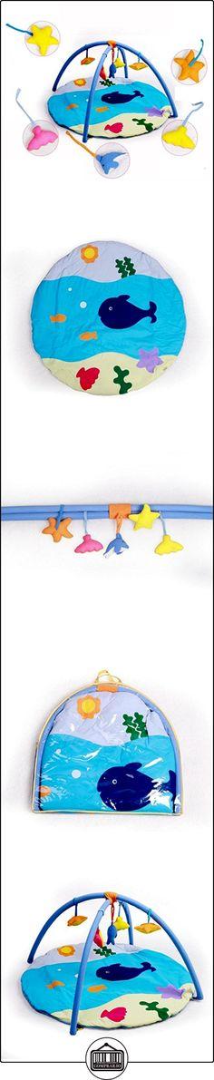 """'szsy Manta """"ZOO Animales con arco Centro de juegos sonidos y música ocean world  ✿ Regalos para recién nacidos - Bebes ✿ ▬► Ver oferta: http://comprar.io/goto/B01HMUPV0Y"""