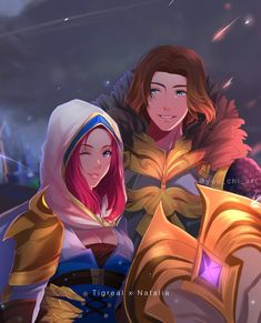 Miya Mobile Legends, Moba Legends, Mobiles, Mobile Legend Wallpaper, The Legend Of Heroes, Games Images, Anime Artwork, Best Couple, Game Character