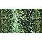 Sulky Metallic Thread-Christmas Green - christmas green