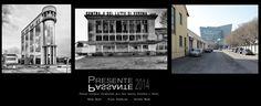 2014 Presente passante 2014 : paesaggi fotografici contemporanei della Zona Agricola Industriale di Verona