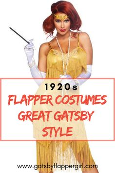 Looking for a 1920s Flapper Costume or Flapper Dress for your next themed party or Halloween?  You will love all our new designs and styles.  Turn heads at your next event - Over 17 styles to choose from!  Click here to see them all. Great Gatsby Outfits, Great Gatsby Fashion, Great Gatsby Party, Gatsby Dress Plus Size, Plus Size Dresses, 1920s Flapper Costume, Gatsby Style, Party Outfits, Party Looks