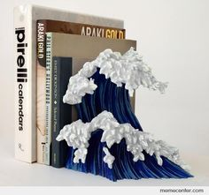 Need this bookend
