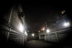 Advanced Class with Parkour Generations. Parkour, After Dark, Explore, Architecture, Projects, Photography, Log Projects, Photograph, Architecture Illustrations