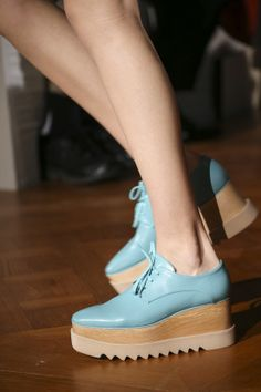 #stellamcCartney #shoes #aw2014