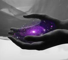Purple Magic.