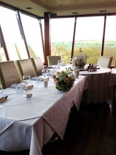 Top table #peruga #wedding #toptable #stunning #views #uk