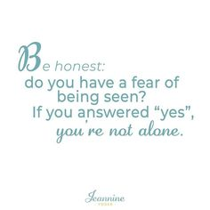 Be honest: do you have a fear of being seen? If you answered yes youre not alone.  __ The fear of being seen is incredibly common and it often comes from a lack of confidence as a coach.   __ Once you truly recognize the impact you can make as a coach and what youre capable of that fear of being seen starts to melt away. But it takes lots of awareness and focus to get passed it!  __ Today Im sharing the 10 traps every coach should avoid in order to become an expert coach. Why? The first 5… Nlp Coaching, Lack Of Confidence, How To Become, How To Get, Youre Not Alone, To Reach, Master Class, Wake Up, Spotlight