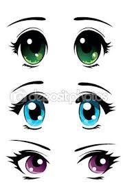 Many anime and manga characters feature large eyes . Osamu Tezuka , who is b., Many anime and manga characters feature large eyes . Osamu Tezuka , who is b. Many anime and manga characters feature large eyes . Cartoon Eyes, Cartoon Drawings, Art Drawings, Realistic Eye Drawing, Manga Drawing, Drawing Eyes, Doll Eyes, Rock Art, Painting & Drawing
