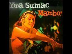 Goomba Boomba - Yma Sumac
