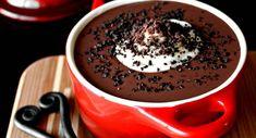 Σοκολατόσουπα βελουτέ για μικρούς και μεγάλους | Reader.gr