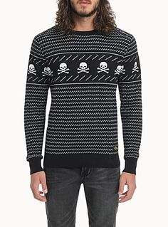 Mens Sweaters: Shop for a Sweater for Men Online in Canada | Simons