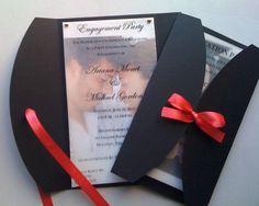 Cool invitations.