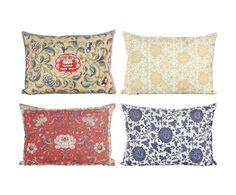Set di cuscini multicolore Kudde colourful living