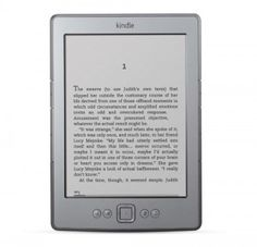 Enter to win a KINDLE