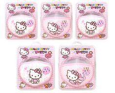 Hello Kitty Mask for Kids Made in Korea Cat Mask, Mask For Kids, Hello Kitty, Korea, Ebay, Korean