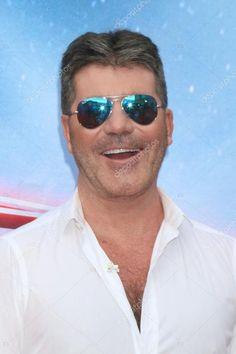 Simon Cowell, America's Got Talent, Auditorium, Celebs, Celebrities, Birds In Flight, Editorial Photography, Royalty, Singer