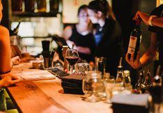 Chip Off the Old Block Bar | Sydney