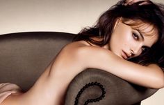 Natalie Portman, nuda per Diorskin  http://www.idiaridicasanova.it/natalie-portman-nuda-per-diorskin/#