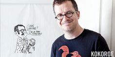 Rencontre avec Guillaume, passionné de cuisine et de dessin, qui combine les deux sur son blog ! Il est même passé au format papier (déjà 3 volumes sortis).   #success #life #food #cook #cuisine #cooking #BD #comics #passion #man #blog #blogger #blogging  Le blog : http://long.blog.lemonde.fr/ https://www.kokoroe.co/fr/