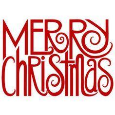 ~J   CHRISTMAS