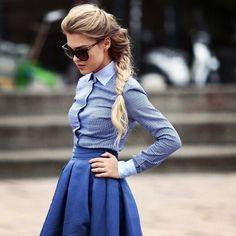 Great style... / Eleonora Sebastiani /