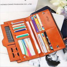 Hot-sale Women Cute Animal Shape Card Holder Wallet Purse Neck Bag - NewChic Mobile