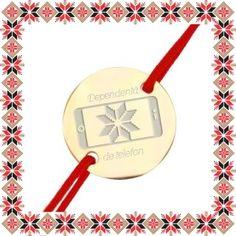Martisor Bratara Inox Banut Auriu Dependenta de Telefon Frame, Home Decor, Picture Frame, Decoration Home, Room Decor, Frames, Home Interior Design, Home Decoration, Interior Design