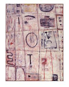 Gottlieb. T. 1950. Metropolitan museum of art