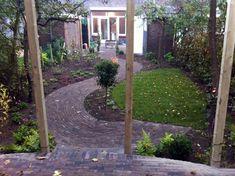 Voorbeeldtuinen - Piekobello * natuurvriendelijk tuinontwerp uit Den Haag