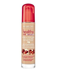 Bourjois Healthy Mix Serum Beige Clair 10133068003 40 Advantage card points. Bourjois Healthy Mix Serum, Beige Clair FREE Delivery on orders over 45 GBP. (Barcode EAN=3052503745329) http://www.MightGet.com/april-2017-1/bourjois-healthy-mix-serum-beige-clair-10133068003.asp