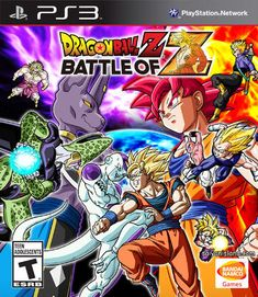 Dragon Ball Z - Battle of Z (Playstation Vita) by Namco Bandai - wedding fitness Latest Video Games, Video Games Xbox, Xbox 360 Games, Playstation Games, Dbz, Akira, Anime Echii, Video Game Collection, New Dragon