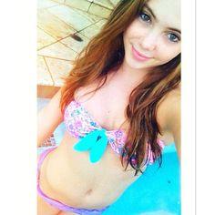 Mckayla Maroney sexy bikini!