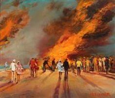 Ib Eisner 1990-2000 Arte Painting, Industrial Design, Architecture, Art, Painting Art, Paintings, Painted Canvas, Drawings