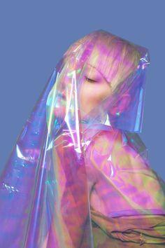 Pantone 2016 Hologrpahic
