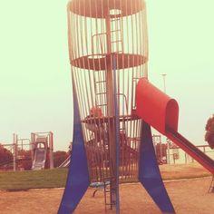 Rocketship Park