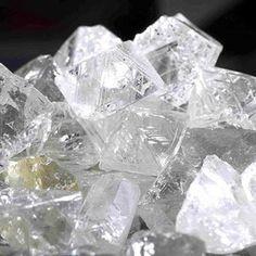 Uncut diamonds, Naphtali; 7th foundational stone