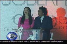 Revelan Los Nominados A Los Premios Soberanos #Video