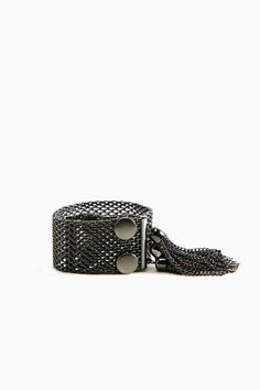 Get Chained Bracelet