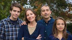 Muchos adolescentes tienen relaciones fabulosas con sus padres y los conflictos de la convivencia se solucionan con comprensión y entendimiento