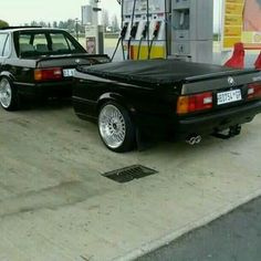 #BMW #325is #Bavaria #Gusheshe Mzansi For Real