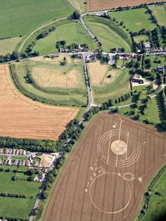 """An amazing CC outside of Avebury Henge Wiltshire UK.  I loved my visit here in 2011. A real place of """"energy""""."""